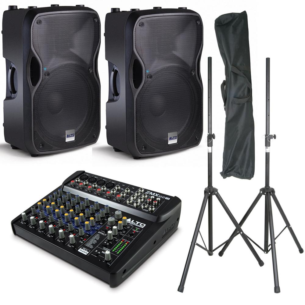 Band Equipment Rentals